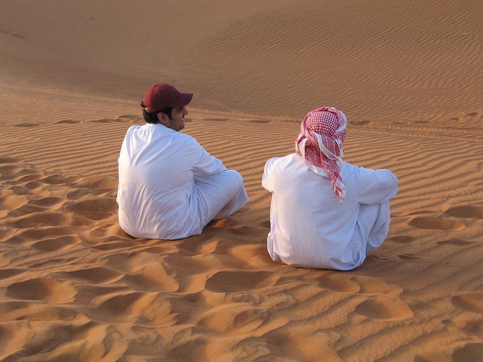 Oman Visa from Dubai